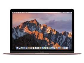 MacBook 12'' m3 256 GB Oro Rosa