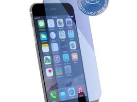 Protector de pantalla Force Glass Anti luz azul de cristal templado para iPhone X