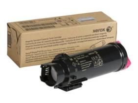 XEROX TONER MAGENTA PHASER 6510