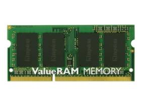 KINGSTON 2GB 1600MHZ DDR3L NO-EC C