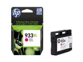HP 933XL Tinta magenta