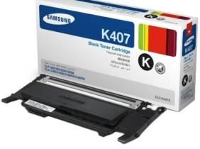 Samsung CLT-K4072S Toner negro