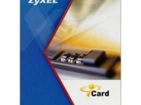 Zyxel Zywall E-icard 1 año de licencia de filtrado de contenido para ZyWALL USG 200