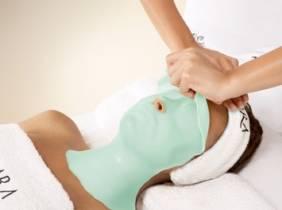 Oferta Limpieza facial en 8 pasos
