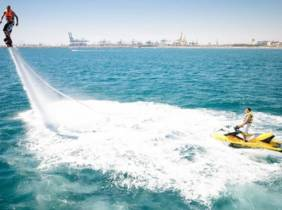 Oferta Flyboard acuático para uno o dos