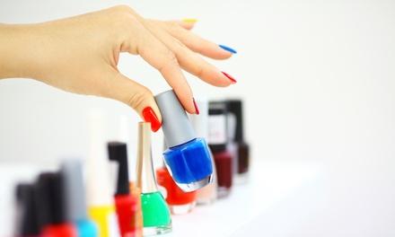 Oferta e-Curso de decoración de uñas