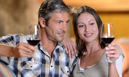Oferta Cata de vinos con maridaje hasta -87%