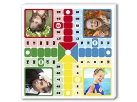 Oferta Parchís o puzzle personalizados