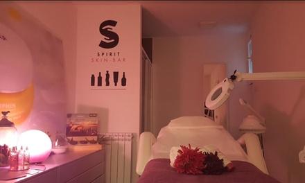 Oferta Tratamiento facial y limpieza