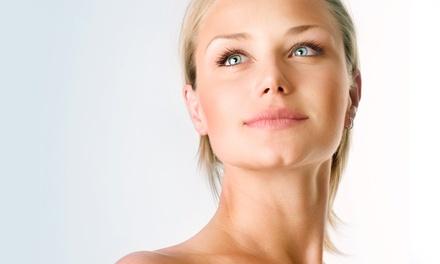Oferta Microdermoabrasión y limpieza facial