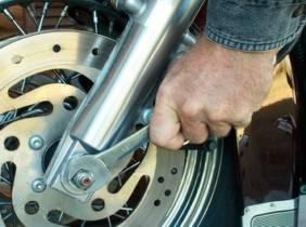 Oferta Cambio de aceite y filtro de moto o scooter