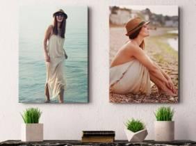 Oferta Foto-lienzo personalizable
