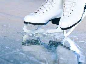 Oferta Acceso a la pista de hielo
