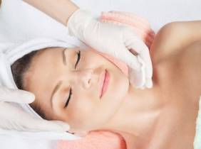 Oferta Tratamiento facial con peeling