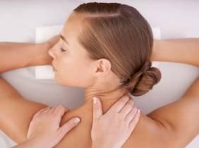 Oferta Peeling corporal y masaje