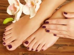 Oferta Sesiones de manicura y pedicura