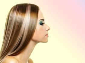 Oferta Sesión de peluquería con mechas