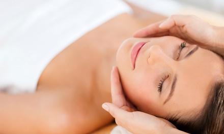 Oferta Limpieza y masaje facial