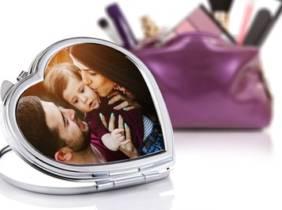Oferta Llavero con foto personalizable