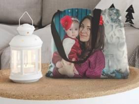 Oferta Bolsa de tela con imagen personalizable