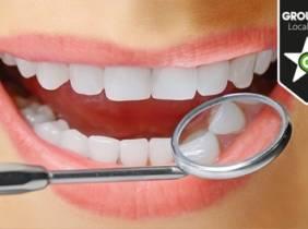 Oferta Extracción de pieza dental hasta -77%