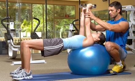 Oferta Curso Personal Trainer o Nutrición Deportiva