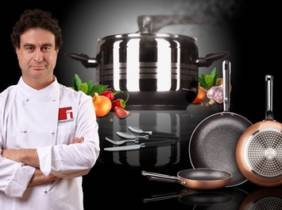 Oferta Utensilios de cocina Swiss Home