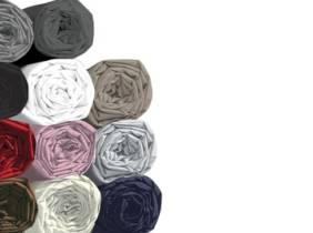Oferta Sábana de algodón ajustada