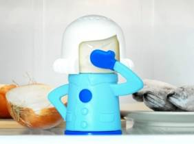 Oferta Desodorizante para frigorífico