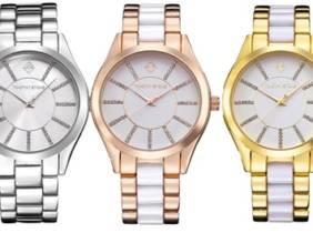 Oferta Reloj con cristales de Swarovski®