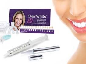 Oferta Blanqueamiento dental Glamwhite