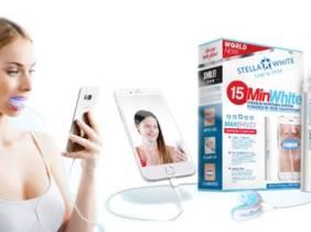 Oferta Kit de blanqueamiento dental