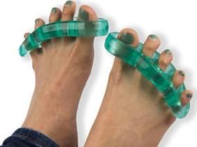 Oferta Separador para dedos del pie