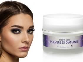 Oferta Crema Efory Cosmetics con polvo