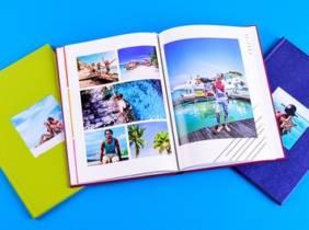Oferta Fotolibro premium A4