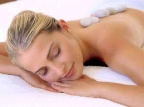 Oferta Ritual relajante con masaje