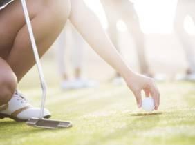 Oferta Bautizo de golf