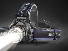 Oferta Lámparas LED para la cabeza