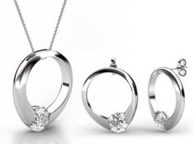 Oferta Joyas con cristales Swarovski®