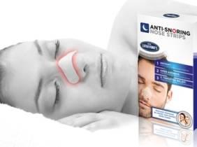 Oferta Tiras nasales antirronquidos