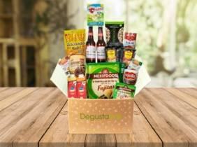 Oferta Caja de 10-15 productos