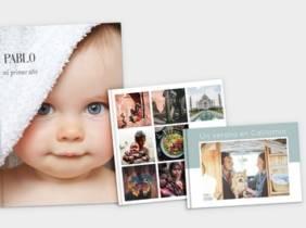 Oferta Foto-álbum personalizable