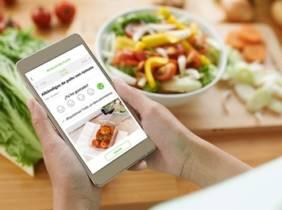 Oferta Descuento en plan nutricional