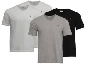 Oferta Pack de camisetas US Polo Assn