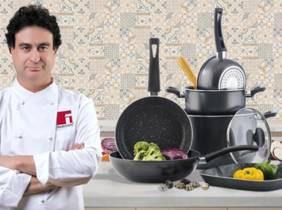 Oferta Batería de cocina San Ignacio