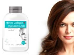 Oferta Suplementos de ácido hialurónico