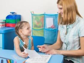 Oferta e-Curso de psicología infantil