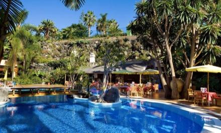 Oferta Acceso a instalaciones y piscinas