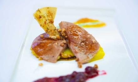 Oferta Menú degustación en 7 pasos